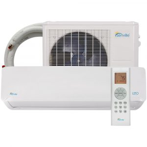 [:fr]12000 BTU Mini Split climatiseur-pompe à chaleur-SENL/12CD[:en]12000 BTU Mini Split Air Conditioner - Heat Pump - SENL/12CD[:]
