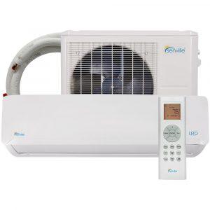 [:fr]9000 BTU Mini Split climatiseur-pompe à chaleur-SENL/09CD[:en]9000 BTU Mini Split Air Conditioner - Heat Pump - SENL/09CD[:]