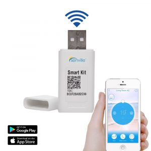 [:fr]Ensemble intelligent wifi pour iOS & Android[:en]Senville smart wifi kit for iOS & Android[:]